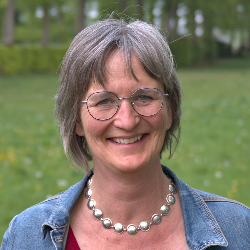 Der Vorstand schlägt Silvia Mertens als Bürgermeister-Kandidatin vor