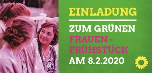 Grünes Frauenfrühstück in der Nordeifel