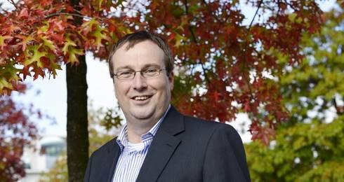 Unser Kandidat – Oliver Krischer!